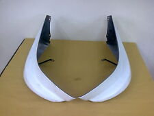 JDM Subaru Forester SF5 STI REAR Valance Bumper Valance lip kit Side skirt lip