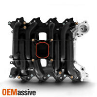 Upper Intake Manifold w/Gaskets Thermostat O-Rings For Ford Lincoln Mercury 4.6L