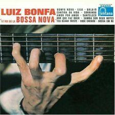 CDs de música Bossa Nova jazces de álbum
