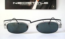 Neostyle Holiday 50-17 135 NOS 500 Avant Garde Modernist Vintage Sunglasses Mens