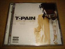 T-PAIN - Rappa Ternt Sanga  (MIKE JONES AKON BONE CRUSHER STYLES P TRICK DADDY)