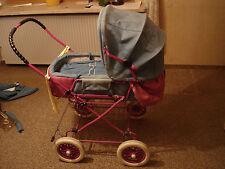 Triset Kinderwagen