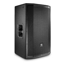 """JBL PRX815W 15"""" 1500 Watt 2-Way Active Powered PA Speaker Floor Monitor w/ WiFi"""