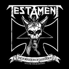 Formation Of Damnation - Testament (2010, CD NEU)2 DISC SET