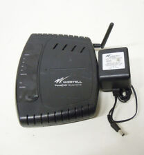 Westell B90-327W15-06 DSL Modem Wireless Router w/AC Adapter SHIPS SAME DAY
