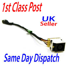 NEW Hp ProBook 440 450 455 470 G0 G1 G2 Dc Jack Socket Port Charging Connector