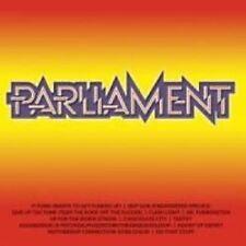 Icon Parliament 0602527614649 CD