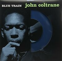 John Coltrane - Blue Train [New Vinyl] Colored Vinyl, UK - Import