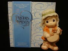 ze Precious Moments Mini Nativity Addition-Drummer Boy-My Gift For Him