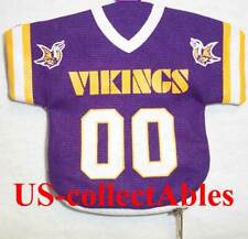 NFL Minnesota Vikings Football Jersey I.D. Money Holder Sports Souvenir Gift