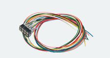 ESU 51950 Kabelsatz mit 8-poliger Buchse nach NEM 652 Neuware