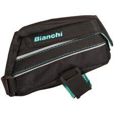 Bianchi Bento Box Top Tube Rahmen Tasche S Schwarz Celeste