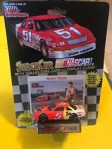 1992 RICKY RUDD #5 Ultra TIDE EXXON Racing Champions car NASCAR Winston CUP 1/64