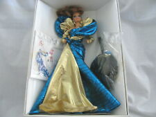 BENEFIT BALL BARBIE*CLASSIQUE COLLECT*LTD ED*1ST IN SERIES*DOLL NEVER OUT OF BOX