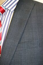 Slim Fit, Grey weave Check Single Breasted Jacket. Size; 36R RRP £109