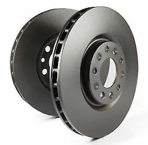 D1708 EBC Standard Brake Discs Front (Pair) EO Equivalent (front Pair)