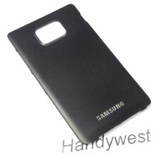 Original Samsung Galaxy S2 GT-i9100 i9100 Akkudeckel Rückschale Backcover Schale