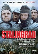 Stalingrad 0759731414524 With Thomas Kretschmann DVD Region 1