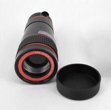 12X Ultra Premium Telephoto Lens Mobine Phone Telescope Luxuriou Zoom 12 Times