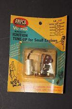 AMPCO Vu-Pak Magneto Ignition Tune-Up NOS for Lawn Boy Evinrude + LB-117 1950s