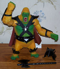 Masters of the Universe Classics Gygor mint loose, complete beast Action Figure