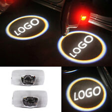 Door Welcome Laser Logo LED Light Fit for Lexus LS ES IS LX RX GS GX 2Pcs