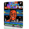 METAL TIN SIGN Punch Out Mike Tyson Video Game Nintendo Arcade Retro Vintage Rus