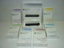 Genuine BMW Natural Air Freshener Starter And Air Freshener Refill Kit Set of 6