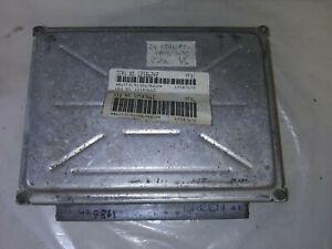 2004 Cadillac, Chevy or GMC ecu ecm computer 12586242