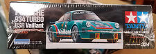 Tamiya 24334 1/24 Model Car Kit Porsche 911 Turbo Type 934 RSR Vaillant Gr.4 '76