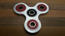 EDC Aluminum Tri-Spinner Fidget Toy