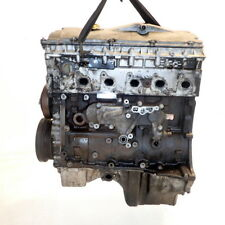 Engine Bare 10P 2.5 (REF.822) 01 Land Rover Discovery 2 TD5