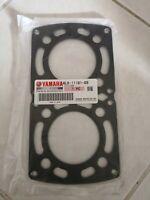PRE ORDER 30 DAYS YAMAHA RD350LC 4L0 4U0 GENUINE HEAD GASKET