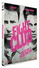 DVD *** FIGHT CLUB ***  ( neuf sous cello )
