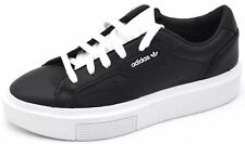 ADIDAS WOMAN SNEAKER SHOES SPORTS CASUAL TRAINERS EE4519 ADIDAS SLEEK SUPER W