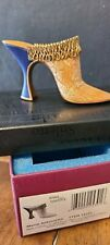 Just The Right Shoe Marie Antoinette Free Shipping