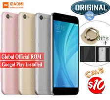 5.5'' Xiaomi Redmi Note 5A Octa Core Snapdragon 435 4GB 64GB LTE 16MP Smartphone