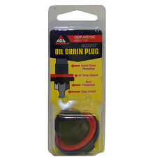 Engine Oil Drain Plug-Clamshell AGS ODP-00015C