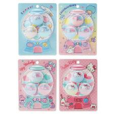 Japan My Melody Little Twin Stars Hello Kitty Cinnamoroll Paper Clip (Cashapon)