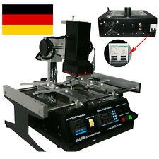 Infrarot-Rework-Lötstation Heater Schweißer Löten BGA Welder Rework IR6500 DE