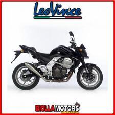 7917 SCARICO LEOVINCE KAWASAKI Z 750 2007-2014 GP STYLE INOX/INOX
