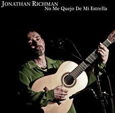 Jonathan Richman - No Me Quejo de Mi Estr [New CD]