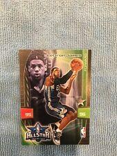 2010-11 Adrenalyn XL All-Star Dallas #LEJA Lebron James NBA Team Basketball Card