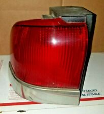 Trunk Lid Light 1991-1997 Ford Thunderbird Mercury Cougar