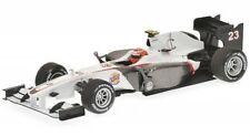 Sauber N° 23 K. Kobayashi Fórmula1 Coche A Escala 2010