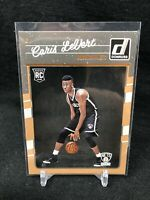 2016-17 Donruss Rated Rookie Caris LeVert #167 Brooklyn Nets HOT!!! - J73