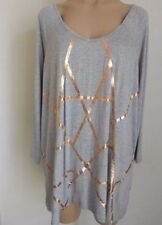 Autograph Long Sleeve Tunic Tops for Women
