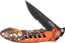 """Remington Sportsman F.A.S.T. Linerlock Knife R19767 4 7/8"""" closed. 3 5/8"""" 440 st"""