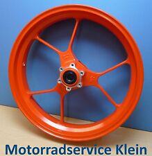 Original Aprilia Felge vorne Vorderrad für RSV 1000 Mille Tuono
