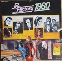 Various - Pop-History 1960 (LP, Comp) Vinyl Schallplatte 118922